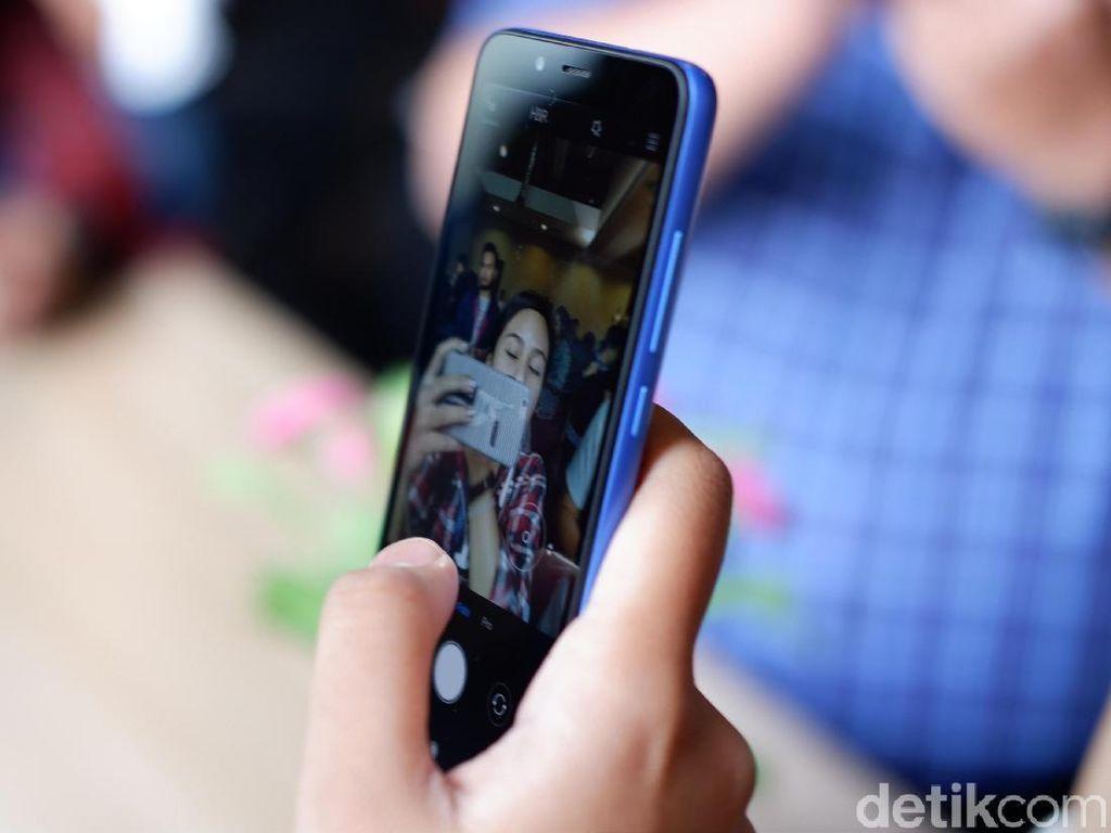 Ponsel Xiaomi Pakai Kamera 108 MP Buatan Samsung