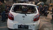 Ini Awal Mula Penyerangan Kafe Nobar PSM-Persija di Tebet