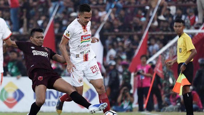 PSM Makassar vs Persija Jakarta jadi bertanding. (Foto: dok. Persija Jakarta)