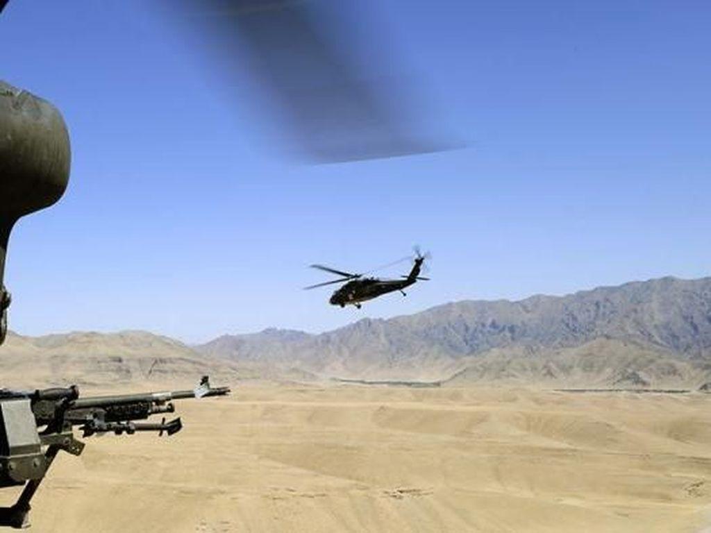 Tim Investigasi ke Afghanistan Cari Informasi Kejahatan Perang Australia