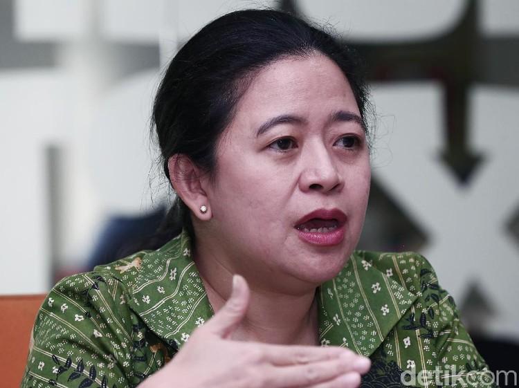 Puan Menjawab Kabar Bakal Jadi Ketua DPR dan Politik Dinasti PDIP