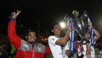 Final Piala Indonesia: Pesta di Mattoangin, Rusuh di Tebet