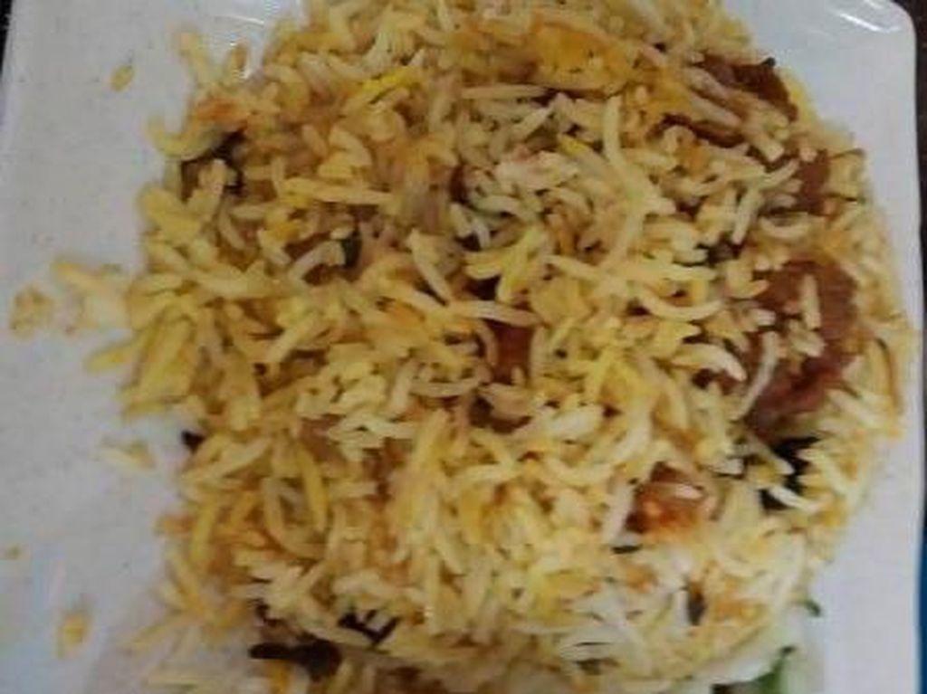 Ini Dia Wisata Kuliner Kambing Timur Tengah di Kuala Lumpur