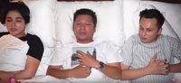 Gading Marten di konten YouTube channel Ussy dan Andhika