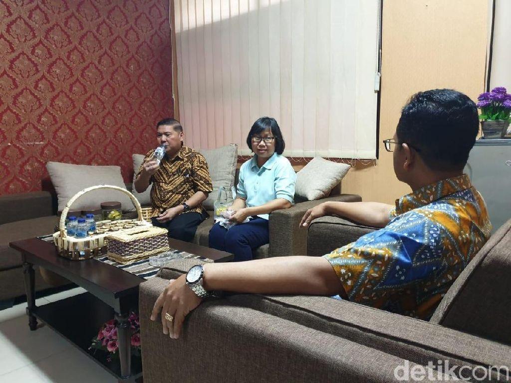 Terbitkan Ijazah Tanpa Izin, Eks Rektor Ini Dijebloskan ke Bui Selama 7 Tahun