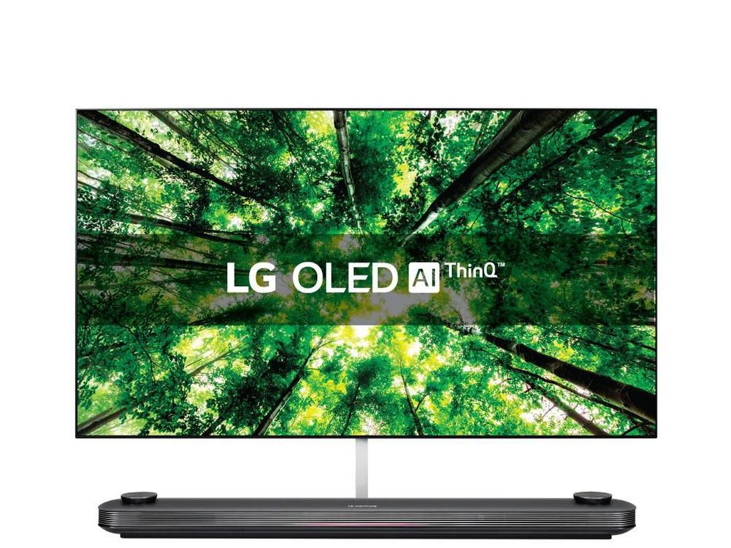 Mengenal Teknologi AI di TV OLED LG