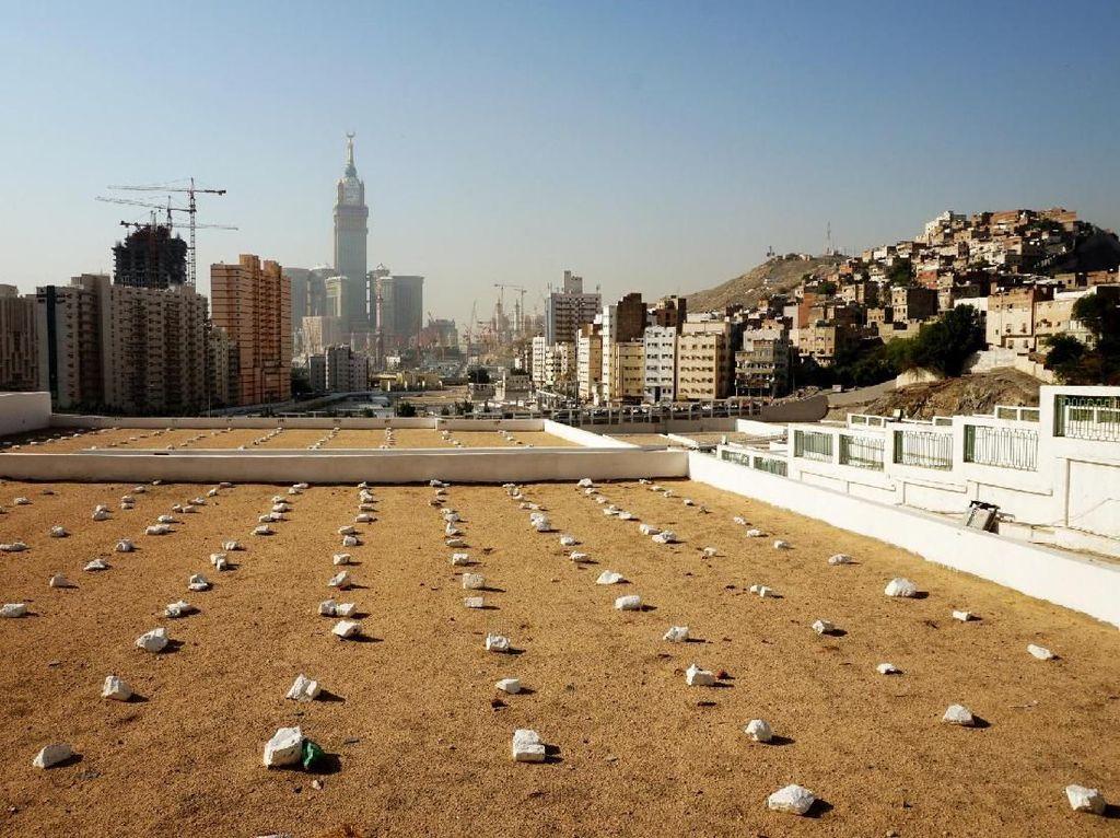 5 Fakta Pemakaman Al Mala, Tempat Mbah Moen Dimakamkan
