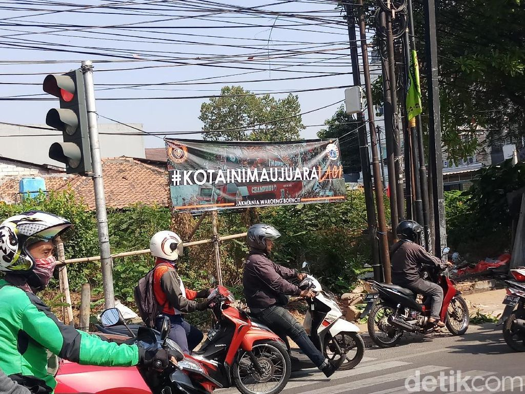PSM Vs Persija: #KotaIniMauJuara, Makassar atau Jakarta?