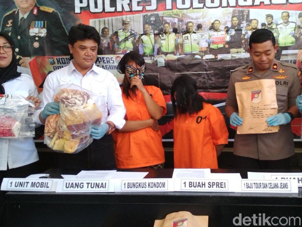 Praktik Trafficking di Pesisir Trenggalek Terbongkar