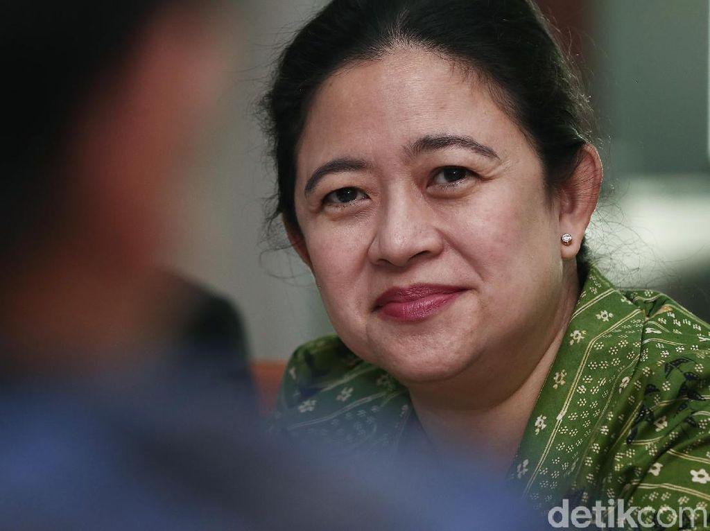 PDIP Pastikan Puan Maharani Ketua DPR RI