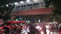 Kafe Nobar PSM vs Persija Diserang, Suporter Juku Eja Diminta Tenang