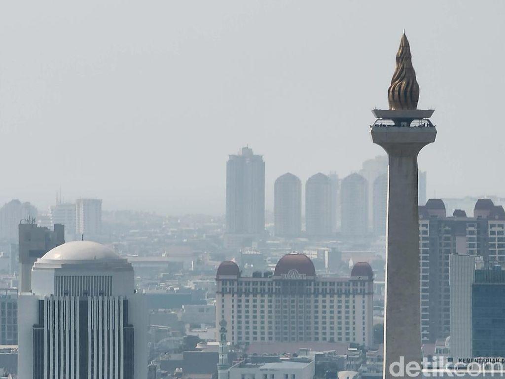 Ini 3 Usulan Status Ibu Kota Baru