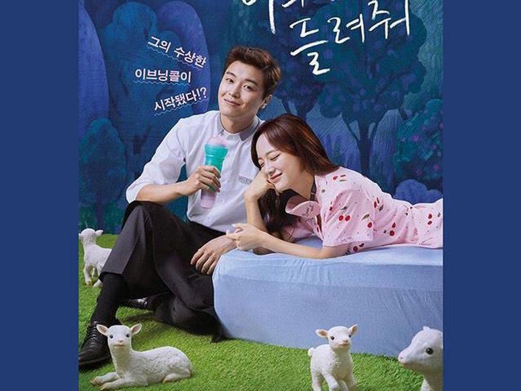 Seputar I Wanna Hear Your Song, Drama Korea Terbaru KBS2