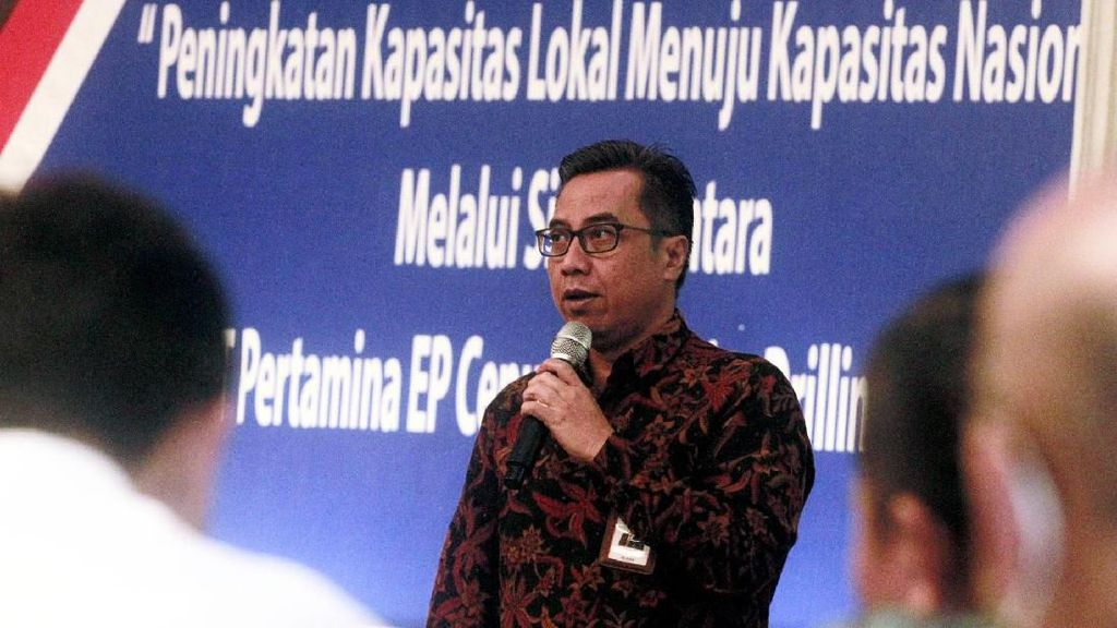 BNI Dukung Vendors Driling Day Pertamina EP Cepu 2019