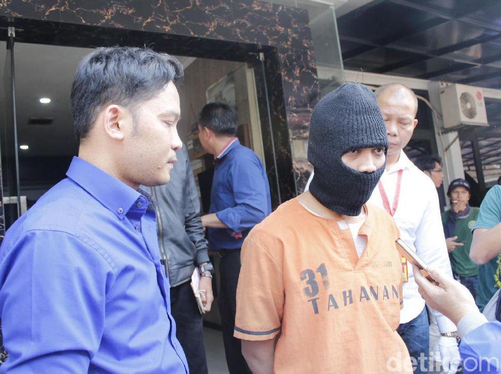 Penusuk 2 Mahasiswa di Cimahi Ditangkap, Motifnya Asmara