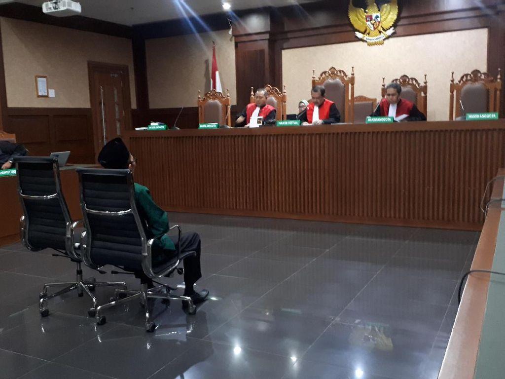 M Muafaq Penyuap Romahurmuziy Divonis 1,5 Tahun Penjara