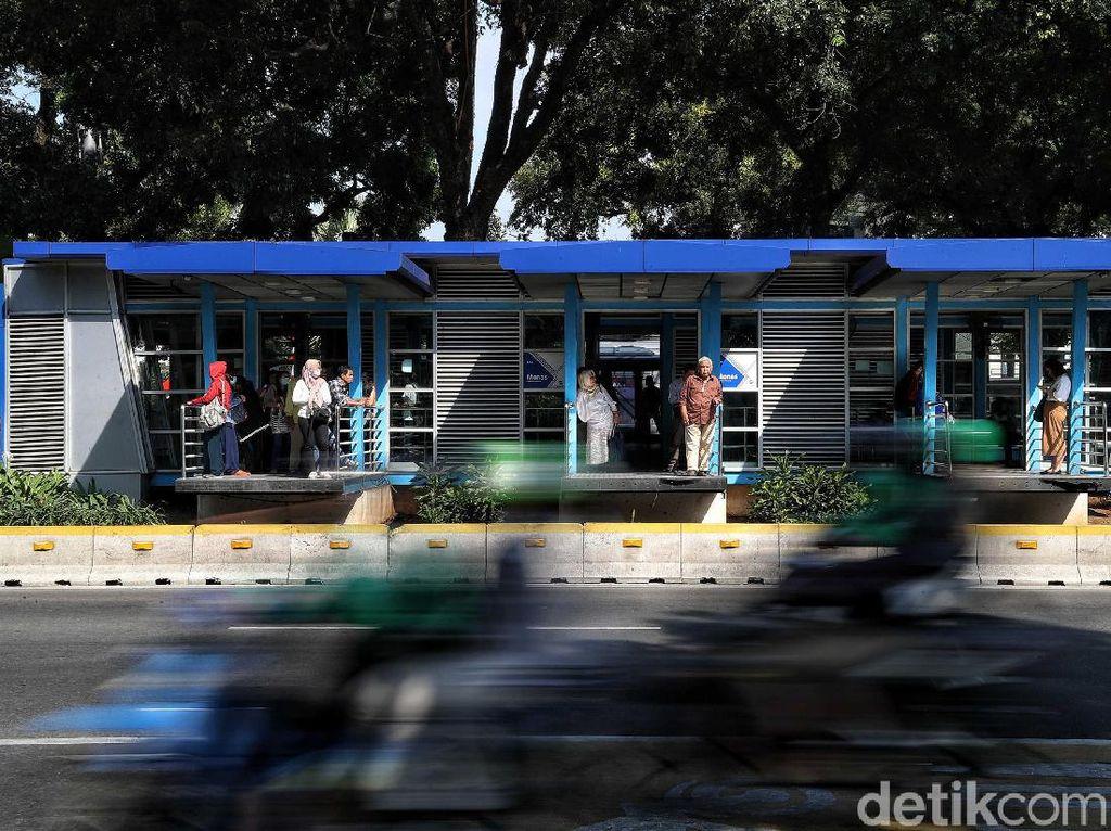 Jakarta Butuh Kendaraan Ramah Lingkungan?