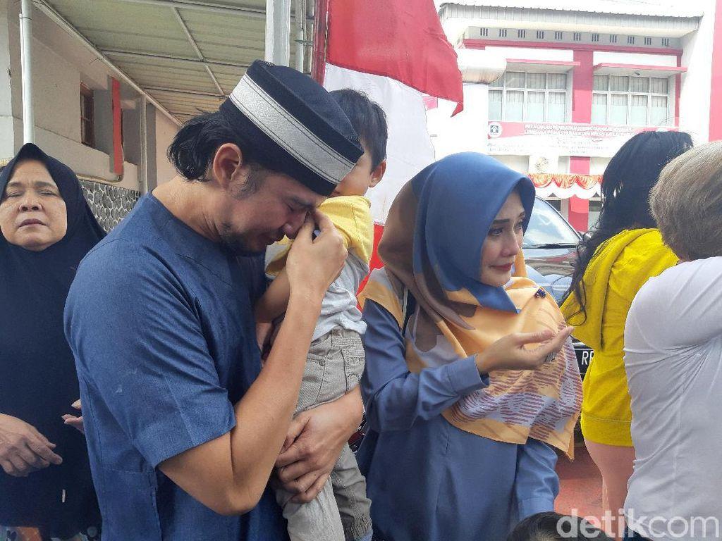 Kebahagiaan Mandala Shoji Usai Bebas dari Penjara