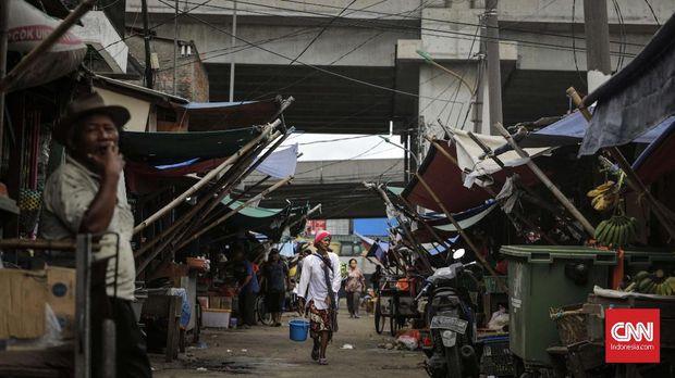Elegi Kemiskinan Ibu Kota dan Gelombang Pemburu Kerja (EBG)