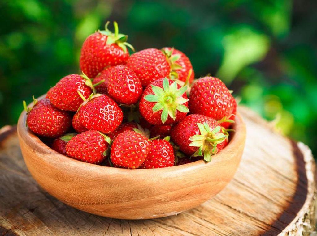 Buah-buahan yang Perlu Dihindari untuk Kamu yang Sakit Maag