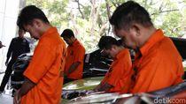 Kawanan Penipu Online Jaringan Internasional Dibekuk Polisi