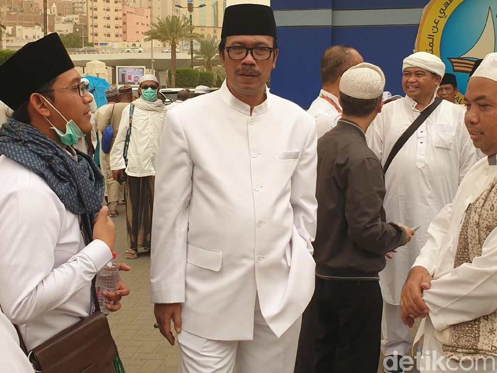Cerita Dubes Agus Tangani Orang Indonesia yang Akali Visa Haji