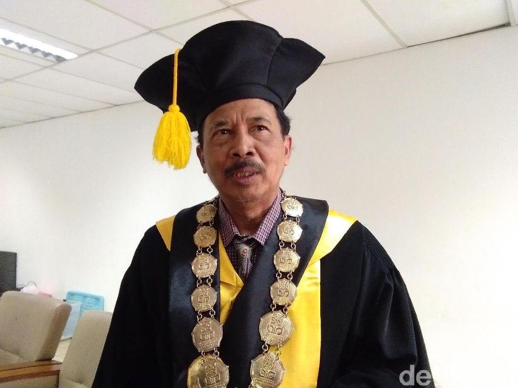 Tolak Orang Parpol, Rektor PTKIN Sodorkan 2 Nama Calon Menag ke Jokowi