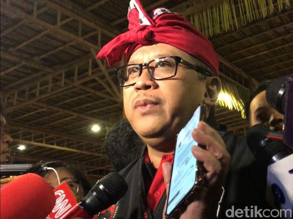 PDIP Usul Kursi Wamenkeu dan Wamenlu Dipertahankan