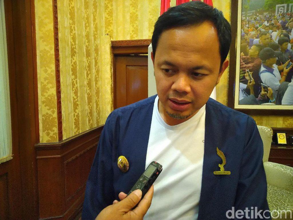 Bima Arya akan Relokasi PKL Sukasari ke Jalan Raya Pajajaran