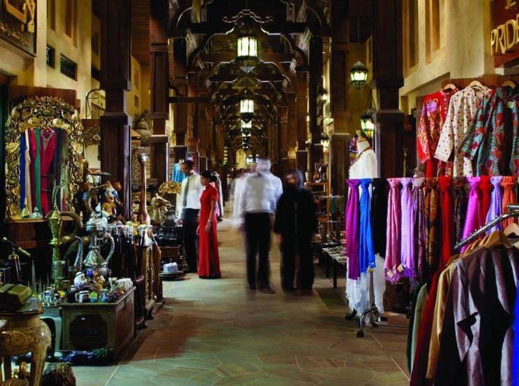 Foto 8 Tempat Wisata Belanja di Dubai