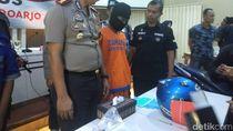 Seorang Perampok Spesialis Nasabah Bank di Sidoarjo Ditembak Mati