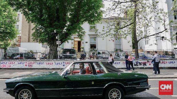 Yang Perlu Diketahui Sebelum Melintas di Abbey Road