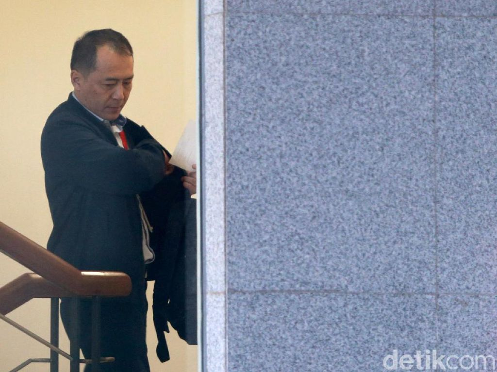 Eks Presdir Lippo Tersangka Meikarta Laporkan Mantan Anak Buahnya