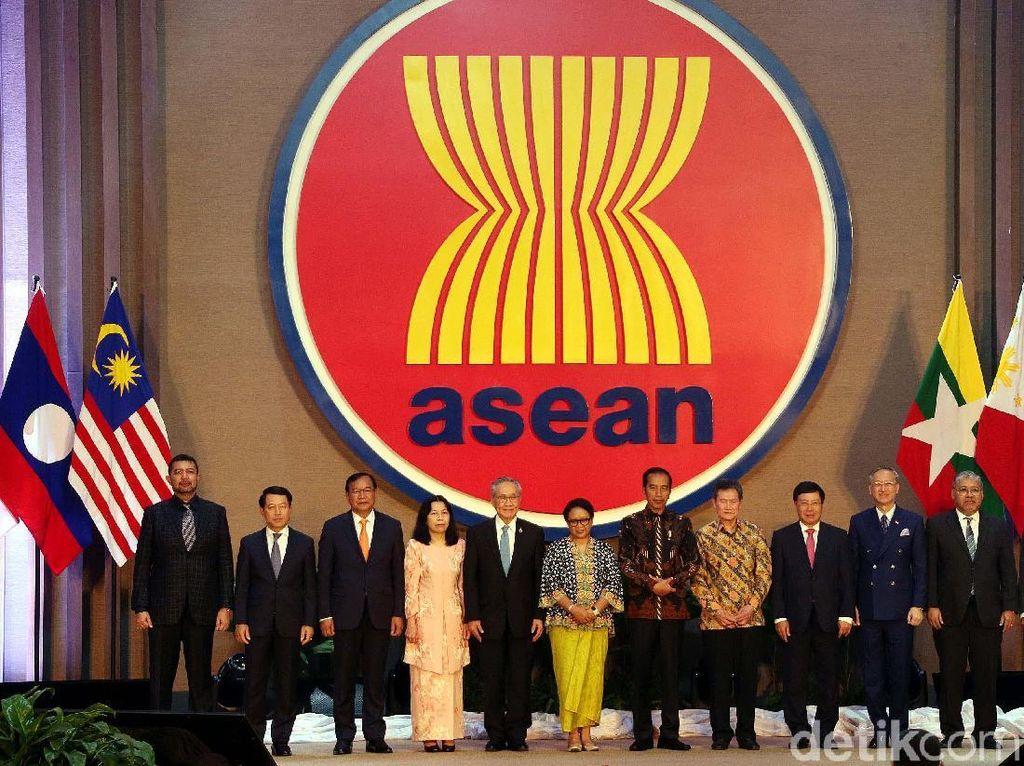Catat! Ini Tujuan dan Latar Belakang Dibentuknya ASEAN, Jangan Sampai Salah