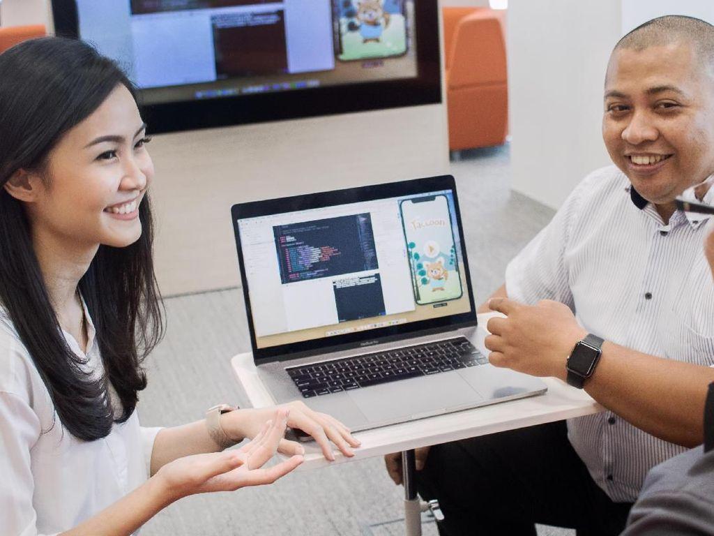 Apple Developer Academy Hadir di Surabaya