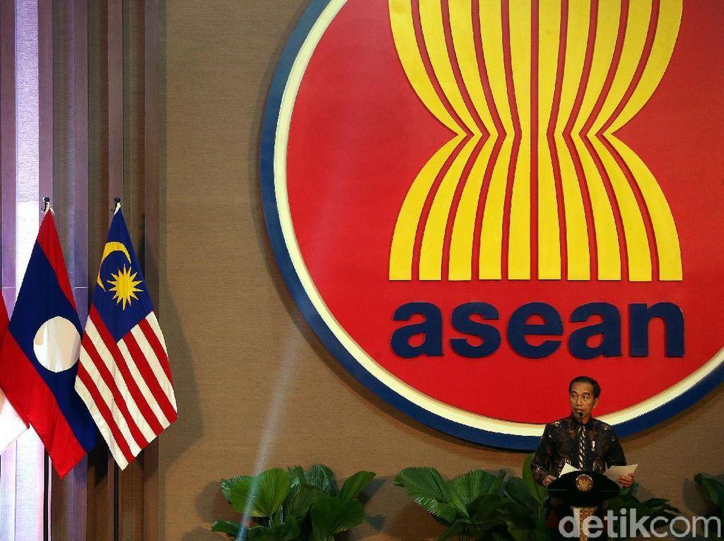 Kemlu Sudah Terima Informasi dari AS soal Penundaan KTT ASEAN di Las Vegas