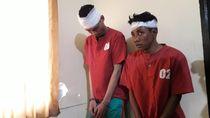 Terkepung Usai Sekap Korban, 2 Perampok Minimarket di Bekasi Ditangkap
