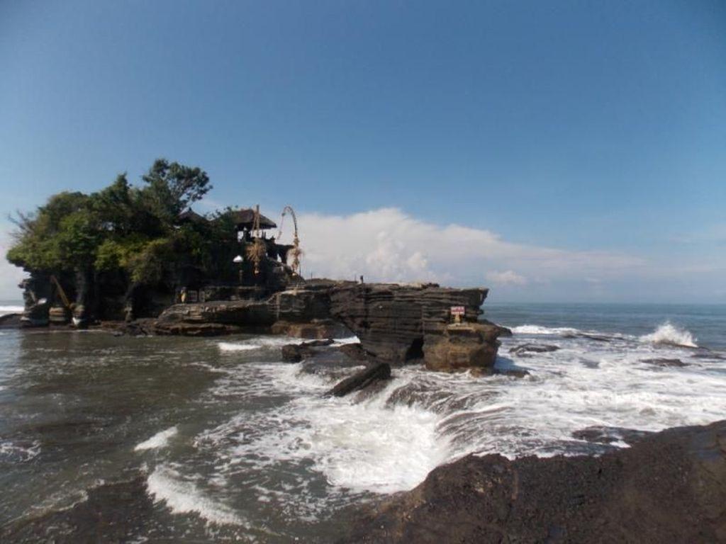Bali dan Aneka Tempatnya yang Bikin Kangen