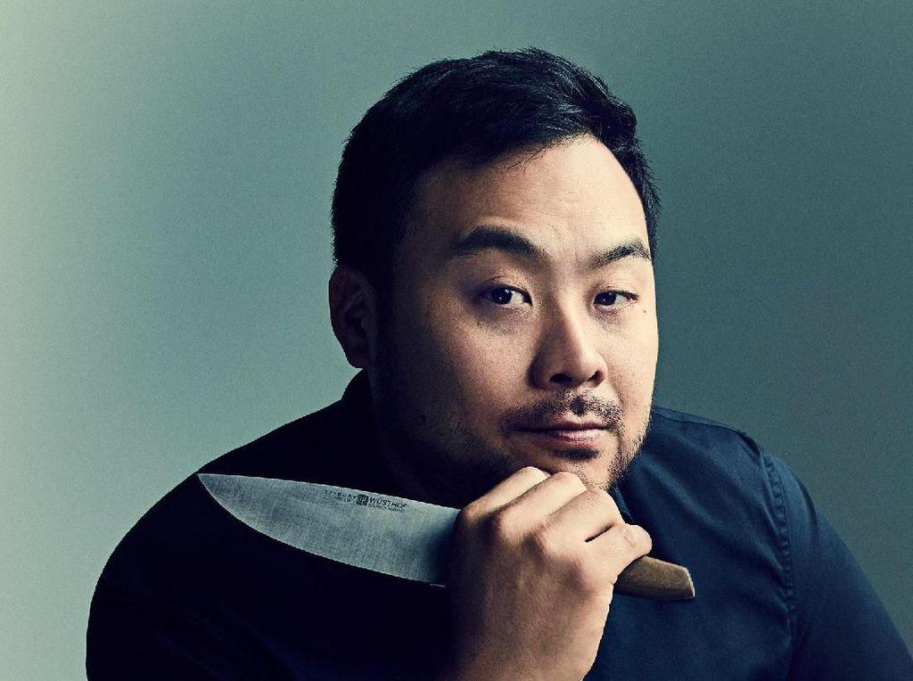 Selebriti Chef Ini Tolak Pakai Alpukat Dalam Sandwich