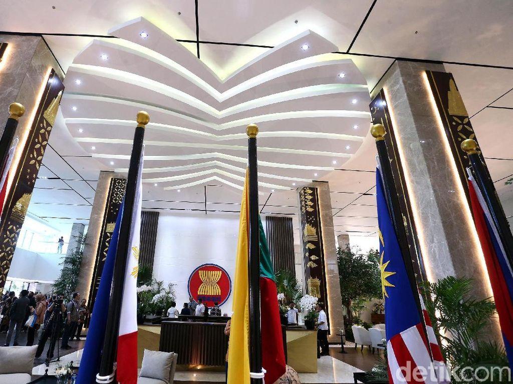 3 Pemimpin Negara Absen KTT ASEAN Bahas Myanmar di Jakarta