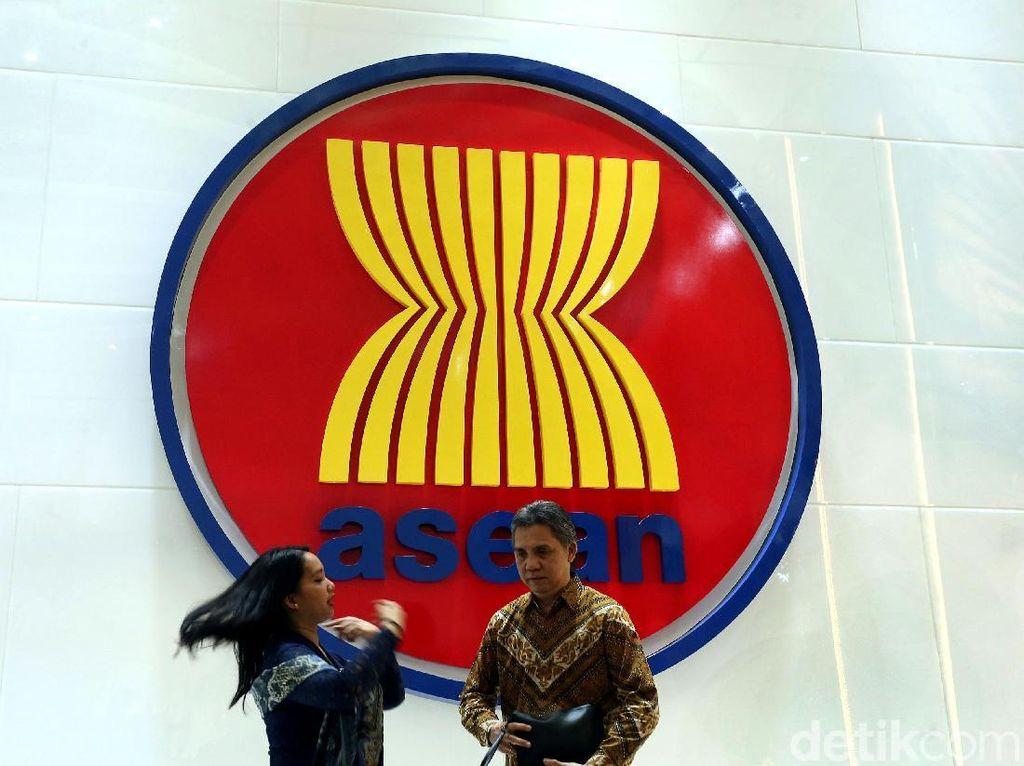 5 Tokoh Pendiri dan Sejarah ASEAN Lengkap