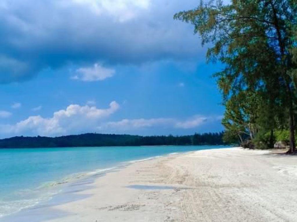 Pulau Bintan dan Tempat Wisatanya yang Bernuansa Tropical