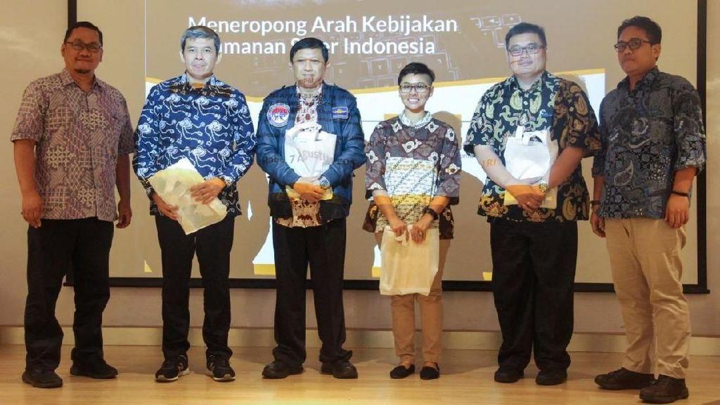 Urgensi RUU Keamanan dan Ketahanan Siber Indonesia