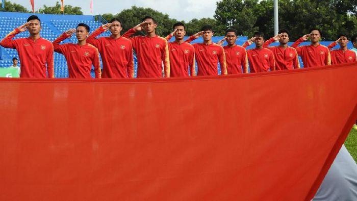 Timnas Indonesia akan menghadapi Myanmar di laga terakhir Grup A Piala AFF U-18 2019. (Foto: IStimewa/PSSI)