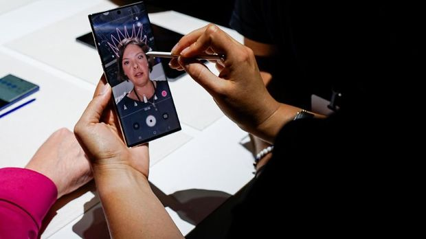 7 Fungsi S Pen Di Samsung Anyar Galaxy Note 10