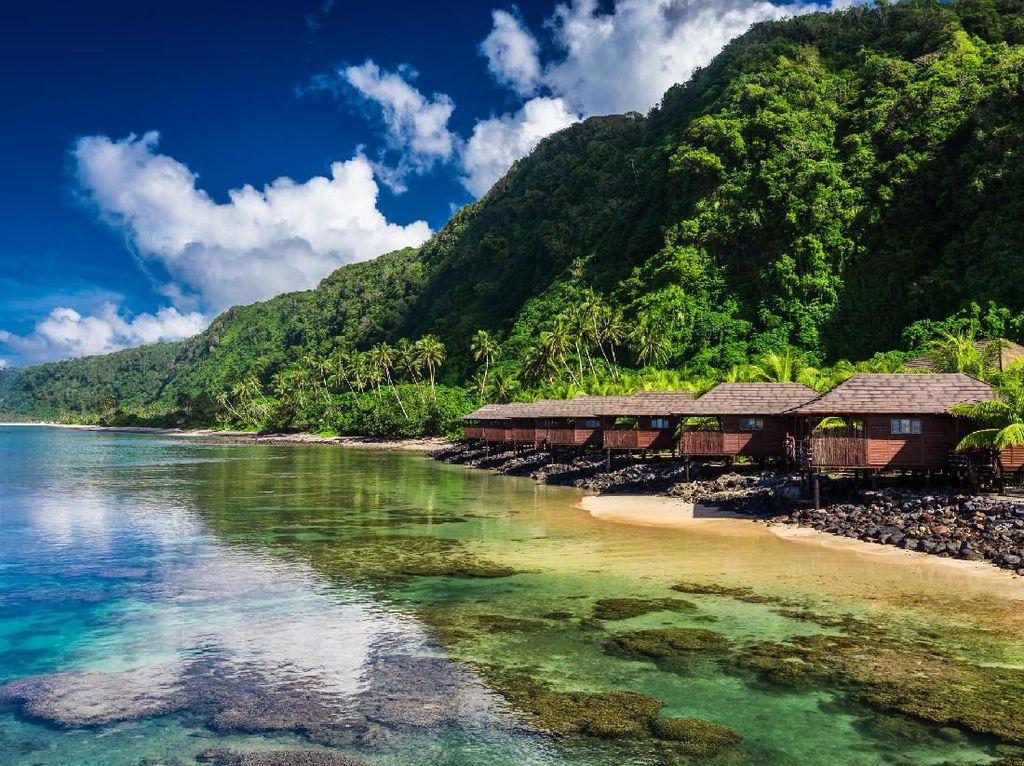 Mengenal Samoa, Tempat Pertarungan Hobbs & Shaw