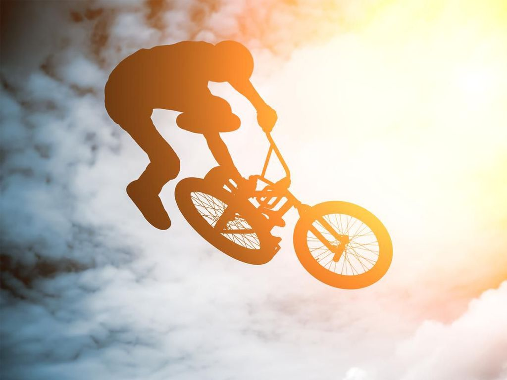 Buat Pecinta BMX! BEARCOFEST 2019 Digelar 25 Agustus