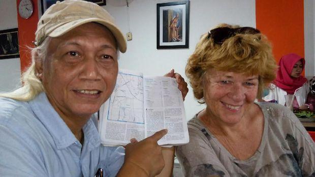 Jakarta Hidden Tour, Tur Senyap ke Panggung Kemiskinan (EBG)