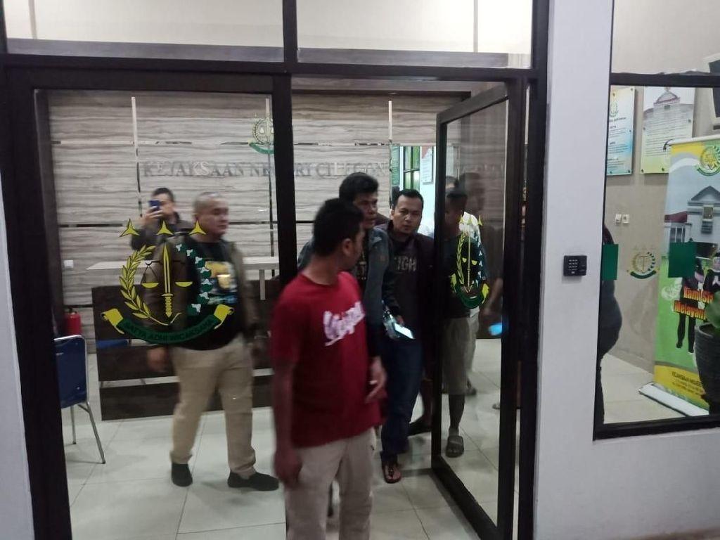 Kejaksaan Tangkap Buron Kasus Korupsi Rp 1,2 M dalam Kamar Kos di Banten