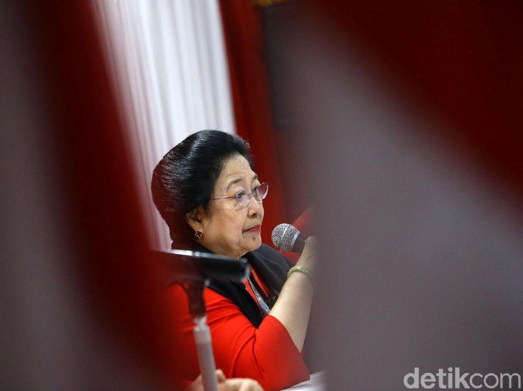 Hakim Sebut Harun Masiku Bawa Foto Ketum PDIP Megawati saat Temui Ketua KPU